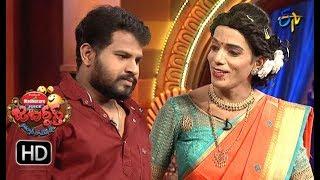 Download Hyper Aadi, Raising Raju Performance | Jabardasth | 30th August 2018 | ETV Telugu Video
