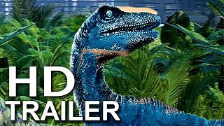 Download JURASSIC WORLD EVOLUTION Trailer #2 (2018) Jurassic Park Video