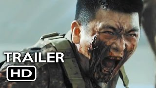 Download Train to Busan Official Trailer #2 (2016) Yoo Gong Korean Zombie Movie HD Video
