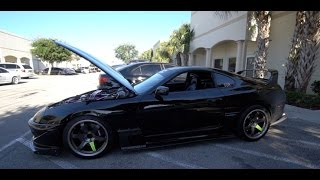 Download WHICH WAS FASTER 400WHP EVO VS 500WHP SUPRA??? Video