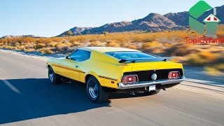 Download 15 Fastest Mustangs of All Time Video
