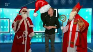 Download Weihnachtsmann versus St. Nikolaus - 01.12.2016 Video