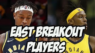 Download 5 NBA Players Who Will Breakout in 2019 | Eastern Conference Edition Video