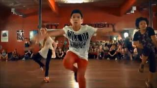 Download GABE DEGUZMAN - THE BEST DANCERS Video