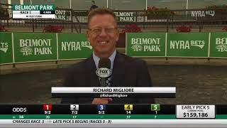 Download America's Day at the Races for 10-13-19 Video