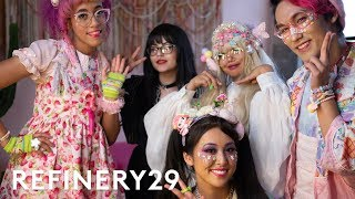 Download Get Ready With Us For Harajuku Day   Get Glam VR   Refinery29 Video