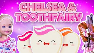Download Barbie - Chelsea and the Tooth Fairy   Ep.68 Video