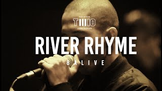 Download TWIO3 : RIVER RHYME LIVE @ 8ALIVE | RAP IS NOW Video
