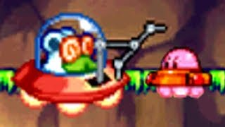Download Kirby: Squeak Squad - All Abilities You Can Get From Bosses Video