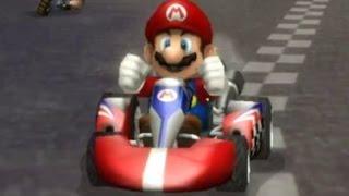 Download Mario Kart Wii - 150cc Mushroom Cup Grand Prix (Mario Gameplay) Video