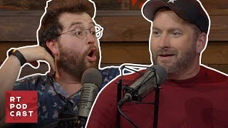 Download RT Podcast: Ep. 493 - Burnie Brings The Spoilers Video