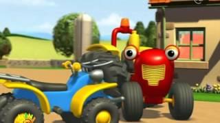 Download Traktor Tom - Igra skrivaca Video