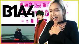 Download B1A4 A lie(거짓말이야) Reaction Video [BOYFRIEND MATERIAL] Video