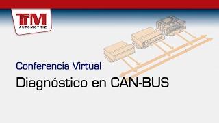 Download Diagnóstico en CAN BUS Video