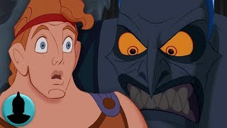 Download Hercules Has 50+ KIDS?! - Disney's Dark Secrets About Hercules (Tooned Up S3 E42) Video