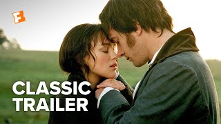 Download Pride & Prejudice Official Trailer #1 - Keira Knightley Movie (2005) HD Video