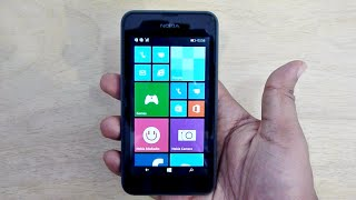 Download Nokia Lumia 530 Unboxing & Hands on Review | Cheapest WP8.1 Phone Video
