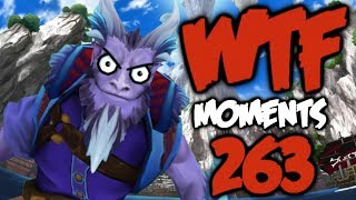Download Dota 2 WTF Moments 263 Video
