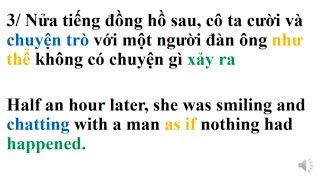 Download Learn Vietnamese - Building sentences: Chat Video