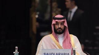 Download U.S. urges Canada and Saudi Arabia to resolve feud Video