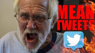 Download ANGRY GRANDPA READS MEAN TWEETS!! Video