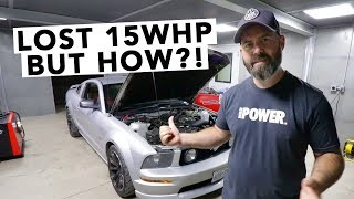 Download Track and Drag Redemption? - Mullet Mustang - EP20 Video