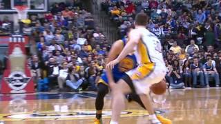 Download Stephen Curry Top 100 Crossover & Ball Handling plays ft. Allen Iverson Video