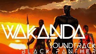 Download WAKANDA ″Spirit Lifting″ Theme/ Vocal・Baaba Maal🇸🇳 /Black Panther OST・Ludwig Göransson Video