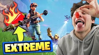 Download *EXTREME* FORTNITE CHALLENGE EACH MATCH in Fortnite Battle Royale! Video