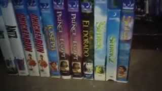 Download My Dreamworks VHS Collection (2014 Edition) Video