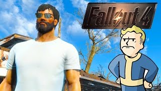 Download Fallout 4 - Random Moments (Stupid Dogmeat, Funny Cutscene Fails) Video