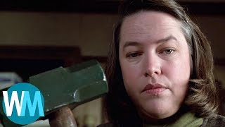 Download Top 10 Scary Moments From Stephen King Movies Video