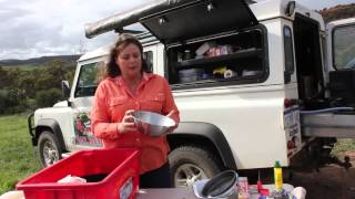 Download Jo Clews' Essential Cooking Kit Video