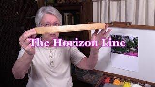 Download Quick Tip 237 - The Horizon Line Video
