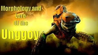Download History of the Unggoy (Grunts) | Biology History evolution and covenant integration | human vs grunt Video