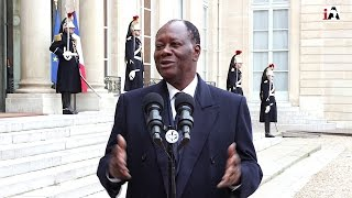 Download #CPI: Comprendre la vision et la constance du président Ivoirien Alassane OUATTARA Video