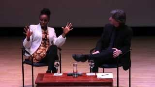 Download Chimamanda Ngozi Adichie in conversation with Damian Woetzel Video
