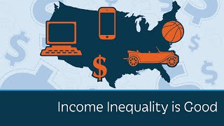 Download Income Inequality is Good Video