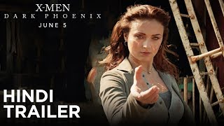 Download X-Men: Dark Phoenix | Official Hindi Trailer | June 5 | Fox Star India Video