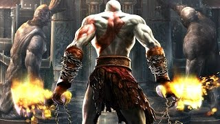 Download God of War 2 All Cutscenes (Game Movie) 1080p 60FPS HD Video