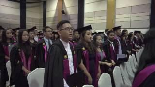 Download Curtin Malaysia Graduation 2017 Video