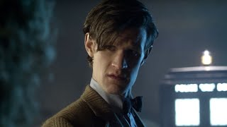 Download The REAL Melody Pond | A Good Man Goes to War | Doctor Who | BBC Video