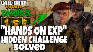 Download ″HANDS ON EXPERIENCE″ SOLVED!!! ″The Shadowed Throne″ | Call Of Duty: WW2 Zombies DLC 2 Video