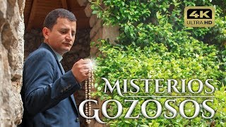 Download MISTERIOS GOZOSOS (El Santo Rosario) - Padre Bernardo Moncada Video