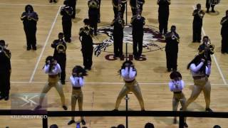 Download Holly Springs High School Marching Band - Floor Show - 2017 Video