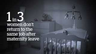 Download Pregnancy discrimination is not a myth Video