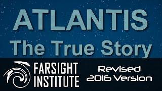 Download Atlantis: The True Story (Revised 2016 Full Version) Video
