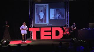 Download Facing fear | Sean Wilson | TEDxIronwoodStatePrison Video
