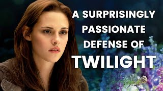 Download A Surprisingly Passionate Defense of Twilight Video