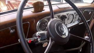 Download 1937 Packard Super Eight in HD from Tom Laferriere Classic Cars Video